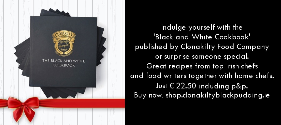 Clonakilty Cook Book available now